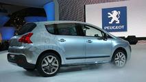 Peugeot Prologue Concept at Paris