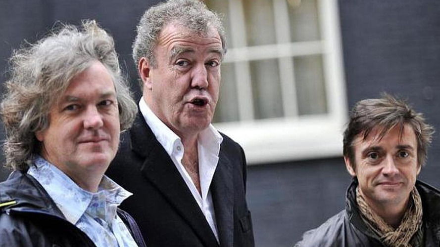 "Former Top Gear trio believed to announce new show ""within weeks"""