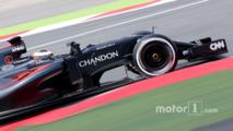 McLaren waiting on driver decision