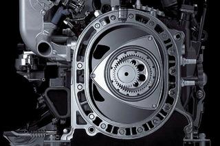 Watch How a Wankel Rotary Engine Works