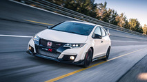 Honda CEO doesn't have a car for quite some time, patiently waiting to buy Civic Type R