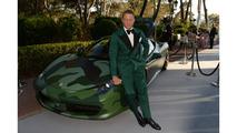 Fiat heir auctions personal Ferrari 458 for $1.1 million