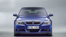 BMW 3 Series with M Sports package