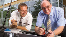 A Prize-Candidate Laser Process at Audi, and its Inventors