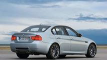 2009 BMW M3 Sedan