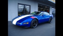 Chevrolet Corvette Grand Sport Coupe
