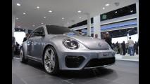 Volkswagen Beetle R Concept