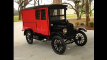 Ford Model T Panel Delivery