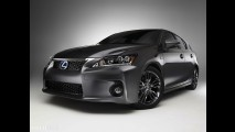 Lexus CT 200h F Sport Special Edition