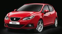 New 2008 Seat Ibiza
