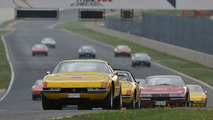 Ferrari 365 GTB4 Daytona at Second Mugello Historic Festival