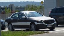 2014 / 2015 Mercedes C-Class spy photo 16.9.2013