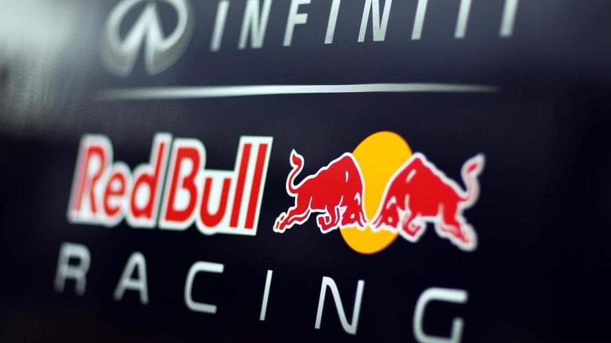 Red Bull planning 'Infiniti' F1 engine - report
