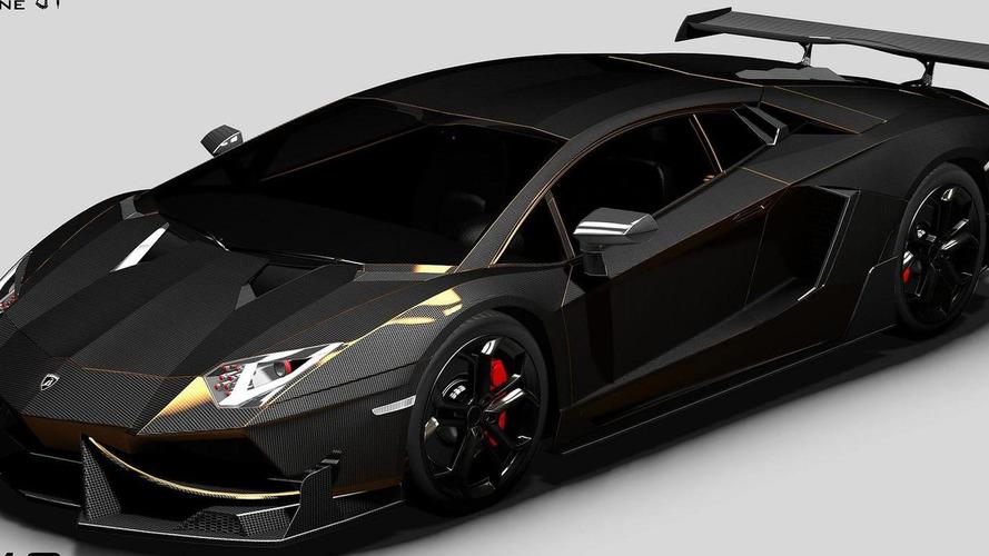 Lamborghini Aventador LP988 Edizione GT by DMC previewed, upgrades cost 288,888 USD