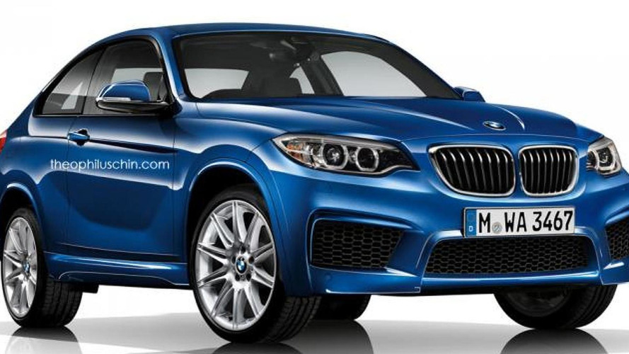 BMW X2 prototypes reportedly going in action
