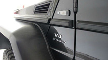 Mercedes-Benz G63 AMG 6x6 listed for sale at 975,000 USD