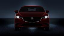 Mazda6 diesel still in the works for the U.S.