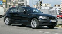 SPY PHOTOS: BMW 135ti