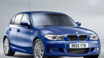 New BMW 130i and M Sport models