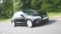 Superchips boosts the Audi A1