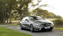 Watch an AMG designer render a CLS 63 in time lapse [video]