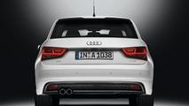 2011 Audi A1 TFSI S-Line
