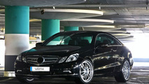 VÄTH E 500 Coupe V50S Tuning Program