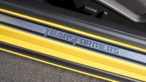 Chevrolet confirms RHD Camaro for UK - debut at Goodwood FOS 2010