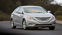 2011 Hyundai Sonata Unveiled for U.S. Market