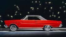 1965 Mercury Comet Cyclone