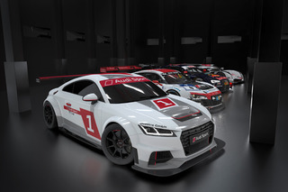Rumors Suggest Audi Might Drop Everything to Race F1