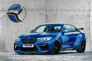 Alpha-N Performance Takes On the BMW M2