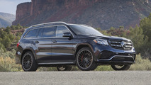 Review: 2017 Mercedes-AMG GLS63