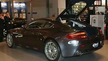 Sbarro GT C1