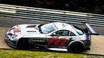 Official Details: Mercedes-Benz SLR McLaren 722 GT