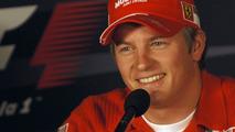 Kimi Wins F1 Championship in Memorable Race