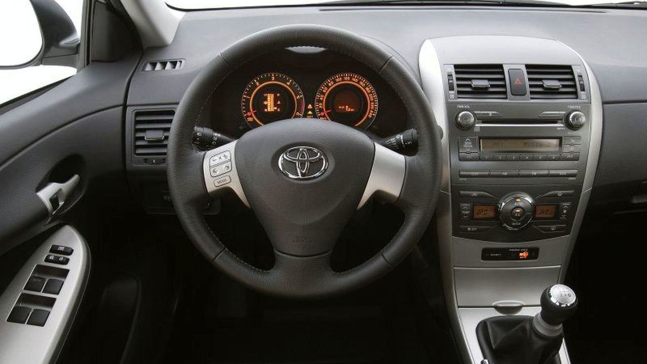 All-New Toyota Corolla