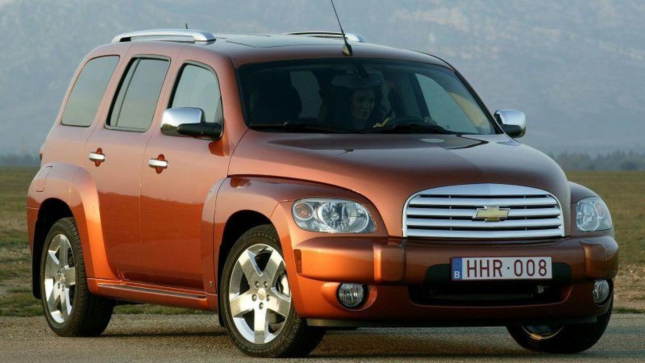 Chevrolet HHR