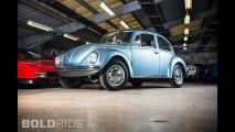 Volkswagen Beetle Barn Find