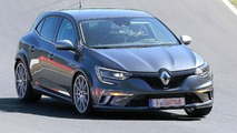Renault insider reveals Megane RS will have FWD, manual, new 2.0 turbo