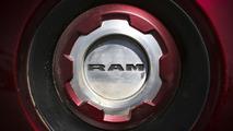 Ram Rebel TRX Concept