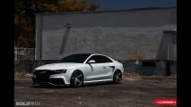 Vossen Audi RS5