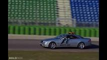 Mercedes-Benz CL55 AMG F1 Safety Car