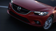 2014 Mazda6 priced from 20,880 USD