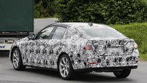 2013 BMW 3- / 4-Series Gran Coupe spied with new details