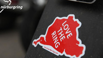 Love the Ring, Nurburgring Nordschleife, 08.08.2012
