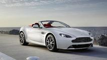 Aston Martin wants Toyota engines - report