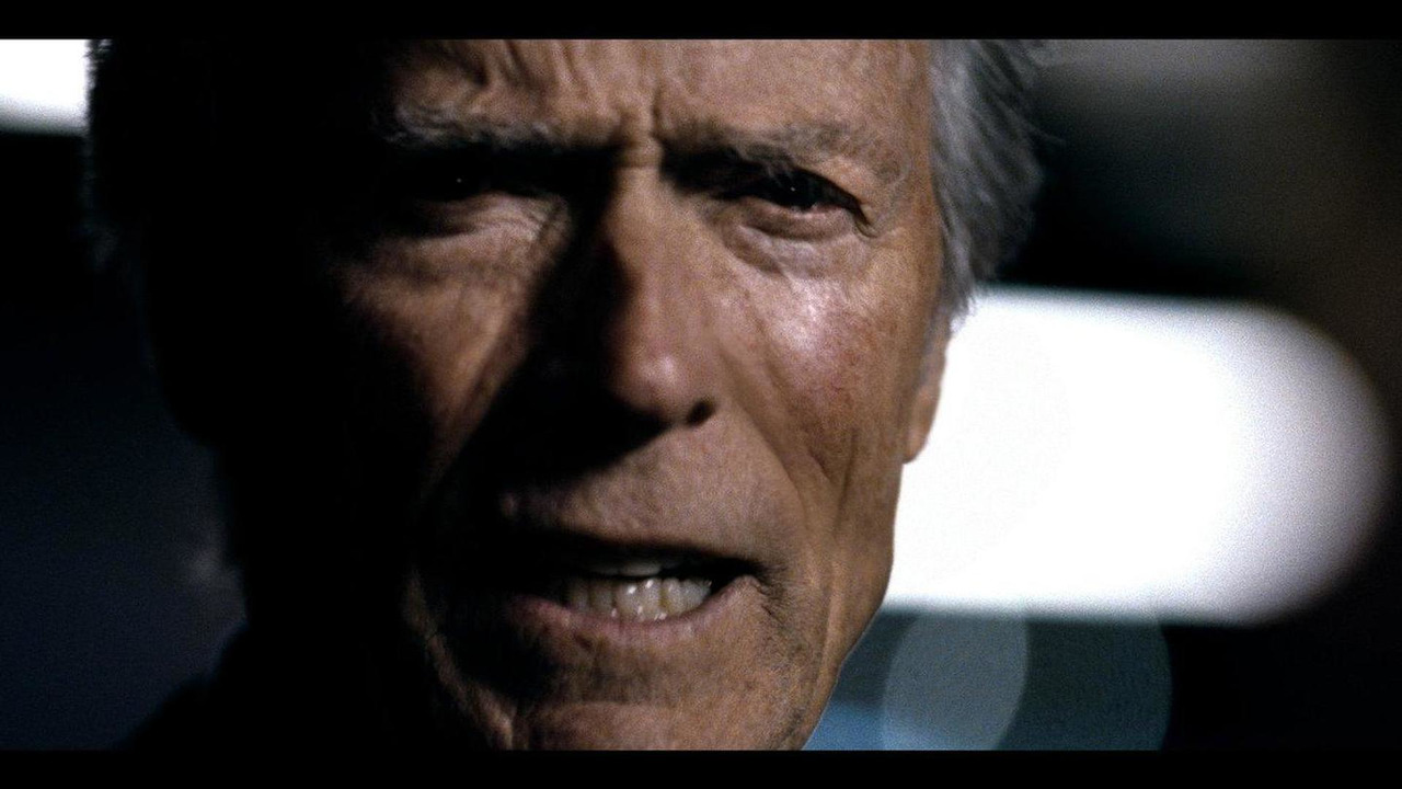 Clint Eastwood, Chrysler, It's Halftime in America, Super Bowl XLVI commercial screenshot 06.02.2012