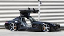 Mercedes SLS AMG by MEC Design - 27.5.2011