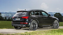 ABT Audi SQ5 packs a mighty 710 Nm diesel punch
